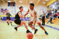 Gallery: Boys Basketball Marysville-Getchell @ Mt. Tahoma